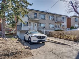 Duplex for sale in Montréal (Montréal-Nord), Montréal (Island), 11141 - 11143, Avenue  Pelletier, 27648318 - Centris.ca