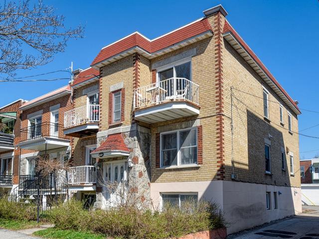 Quadruplex for sale in Montréal (Rosemont/La Petite-Patrie), Montréal (Island), 5621, 16e Avenue, 13603605 - Centris.ca