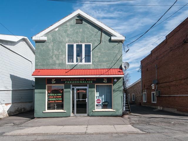 Commercial building for sale in Lacolle, Montérégie, 12 - 14, Rue  Van Vliet, 18947249 - Centris.ca