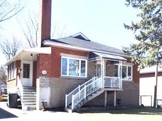 Maison à vendre à Montréal (Rivière-des-Prairies/Pointe-aux-Trembles), Montréal (Île), 28, 79e Avenue, 11416998 - Centris.ca