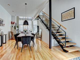 Condominium house for sale in Montréal (Ville-Marie), Montréal (Island), 41, Rue  King, 12497776 - Centris.ca