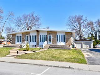 Quadruplex à vendre à Saint-Charles-Borromée, Lanaudière, 618 - 620A, boulevard  Sainte-Anne, 20919033 - Centris.ca
