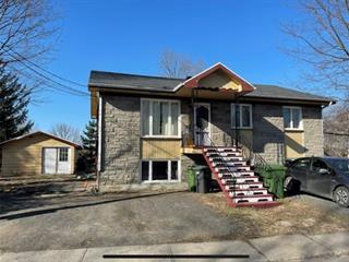 Duplex à vendre à Saint-Antoine-de-Tilly, Chaudière-Appalaches, 3810 - 3812, Chemin de Tilly, 15131668 - Centris.ca