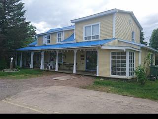 Maison à vendre à Les Bergeronnes, Côte-Nord, 127, Route  138, 16850256 - Centris.ca