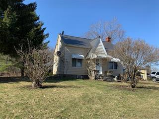 House for sale in Saint-Anicet, Montérégie, 490 - 490A, Chemin de Planches, 28326866 - Centris.ca