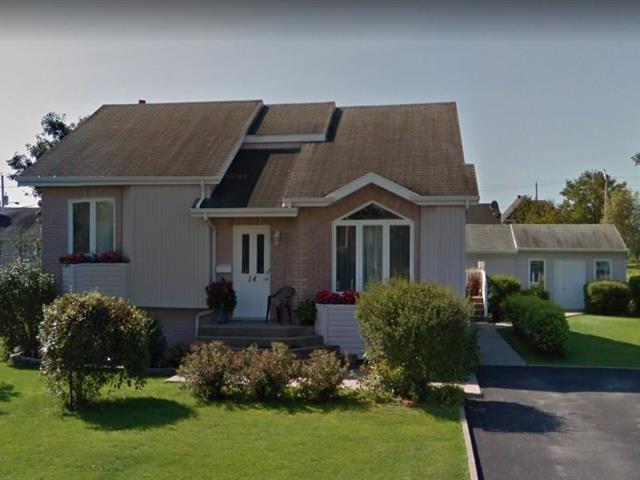 Maison à vendre à Saint-Charles-de-Bellechasse, Chaudière-Appalaches, 14, Avenue  Élisabeth, 15601123 - Centris.ca
