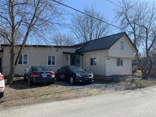 Maison mobile à vendre à Sainte-Barbe, Montérégie, 105 - 105A, 40e Avenue, 10732303 - Centris.ca