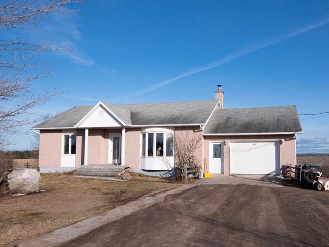 House for sale in Saint-André, Bas-Saint-Laurent, 252, 2e Rang Est, 11629097 - Centris.ca