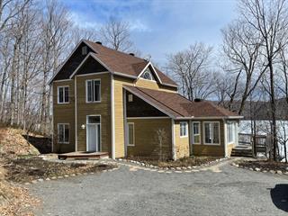 House for sale in Shawinigan, Mauricie, 491, Chemin de l'Érablière, 24017243 - Centris.ca