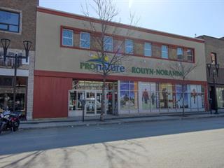 Bâtisse commerciale à vendre à Rouyn-Noranda, Abitibi-Témiscamingue, 59, Avenue  Principale, 16433878 - Centris.ca