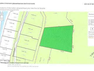 Terrain à vendre à Saint-Adelphe, Mauricie, 80, Chemin  Mongrain, 26307699 - Centris.ca