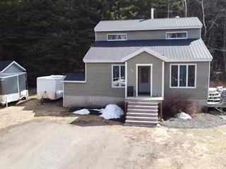 Maison à vendre à Saint-Gabriel-Lalemant, Bas-Saint-Laurent, 23, Chemin de la Rivière Nord, 22172454 - Centris.ca