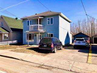 Duplex for sale in Thurso, Outaouais, 408A - 408B, Rue  Victoria, 23183239 - Centris.ca