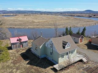 Maison à vendre à Rivière-Ouelle, Bas-Saint-Laurent, 109, Route  132, 24638736 - Centris.ca