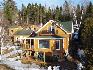 Chalet à vendre à Lac-Édouard, Mauricie, 42, Rue  Edgar, 13400750 - Centris.ca