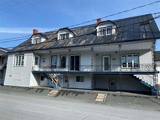 Duplex for sale in Saint-Benoît-Labre, Chaudière-Appalaches, 25 - 25A, Rue  Saint-Rosaire, 13457628 - Centris.ca