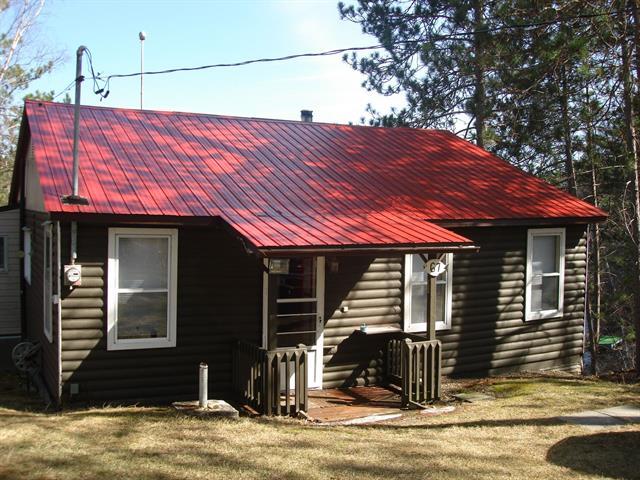 Cottage for sale in Kazabazua, Outaouais, 67, Chemin du Lac-Shea B, 13084593 - Centris.ca