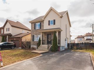 Duplex à vendre à Saint-Constant, Montérégie, 62 - 64, Rue  Benoit, 26259840 - Centris.ca