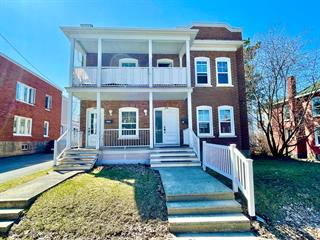 Duplex for sale in Granby, Montérégie, 122 - 124, Avenue du Parc, 12833087 - Centris.ca
