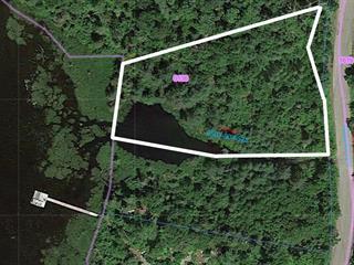 Terrain à vendre à Sainte-Marguerite-du-Lac-Masson, Laurentides, Rue du Lac-Croche, 13148218 - Centris.ca