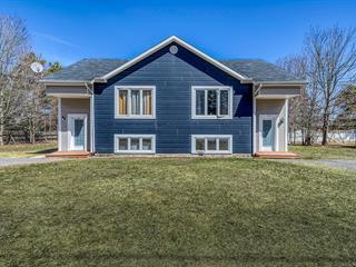 Duplex à vendre à Notre-Dame-du-Mont-Carmel, Mauricie, 4540 - 4542, Route des Vétérans, 18513648 - Centris.ca
