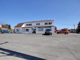 Commercial building for sale in Thetford Mines, Chaudière-Appalaches, 883 - 885, Rue  Saint-Alphonse Nord, 21130244 - Centris.ca