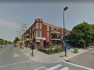 Commercial unit for rent in Montréal (Rosemont/La Petite-Patrie), Montréal (Island), 1104, Rue  Saint-Zotique Est, 26485463 - Centris.ca