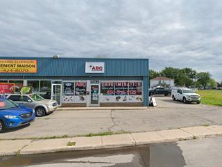 Local commercial à louer à Vaudreuil-Dorion, Montérégie, 220, boulevard  Harwood, local A, 22824656 - Centris.ca