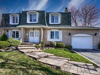 Maison à vendre à Brossard, Montérégie, 8280, Rue  Sorel, 19860895 - Centris.ca