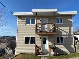 Triplex à vendre à Saguenay (Chicoutimi), Saguenay/Lac-Saint-Jean, 19 - 23, Rue  William Est, 10630166 - Centris.ca