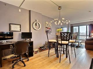 Condo / Appartement à louer à Montréal (Le Sud-Ouest), Montréal (Île), 400, Rue de l'Inspecteur, app. 611, 27466639 - Centris.ca