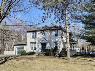 Maison à vendre à Sorel-Tracy, Montérégie, 13300, Route  Marie-Victorin, 20810977 - Centris.ca