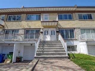 Duplex for sale in Montréal (Mercier/Hochelaga-Maisonneuve), Montréal (Island), 9189 - 9191, Avenue  Pierre-De Coubertin, 26996433 - Centris.ca