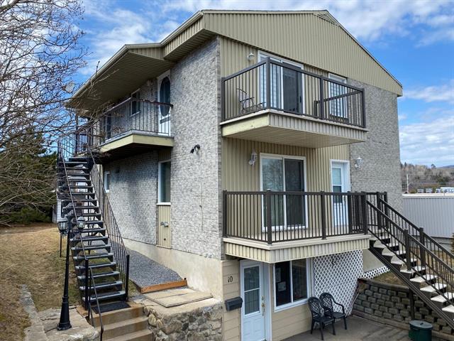 Quadruplex à vendre à La Malbaie, Capitale-Nationale, 10 - 16, Rue  Forget, 24507773 - Centris.ca