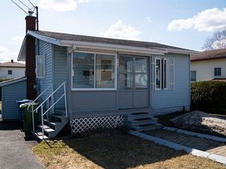 Maison à vendre à Thetford Mines, Chaudière-Appalaches, 448, 8e Rue Nord, 21075527 - Centris.ca
