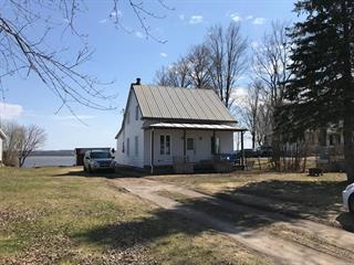 Maison à vendre à Deschambault-Grondines, Capitale-Nationale, 63, Chemin du Roy, 27694004 - Centris.ca