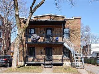 Duplex for sale in Québec (La Cité-Limoilou), Capitale-Nationale, 1520 - 1530, Avenue  De La Ronde, 18624161 - Centris.ca