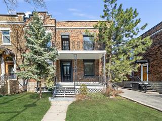 Duplex for sale in Montréal (Outremont), Montréal (Island), 673 - 675, Avenue  McEachran, 16822875 - Centris.ca