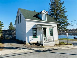 Cottage for sale in Pierreville, Centre-du-Québec, 2, Côte de l'Église, 25195244 - Centris.ca