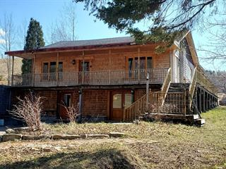 Cottage for sale in Sainte-Rose-du-Nord, Saguenay/Lac-Saint-Jean, 310, Rue du Quai, 28400459 - Centris.ca