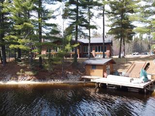 House for sale in Laniel, Abitibi-Témiscamingue, 941, Chemin  Baie-Mcadam, 26267986 - Centris.ca