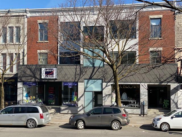 Immeuble à revenus à vendre à Montréal (Le Plateau-Mont-Royal), Montréal (Île), 120 - 134, Avenue  Laurier Ouest, 13237065 - Centris.ca