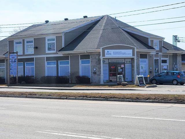 Bâtisse commerciale à vendre à Laval (Sainte-Rose), Laval, 295, Avenue  Marc-Aurèle-Fortin, 19714038 - Centris.ca
