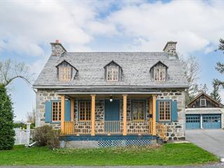 Maison à vendre à Carignan, Montérégie, 2656, Chemin  Bellerive, 23566920 - Centris.ca