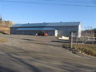 Industrial building for sale in Stanstead - Ville, Estrie, 20, Chemin  Villeneuve, 26558907 - Centris.ca