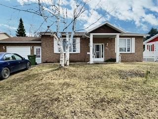 House for sale in La Sarre, Abitibi-Témiscamingue, 303, Place  Trois-Cents, 24229442 - Centris.ca