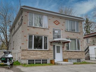 Triplex à vendre à Montréal (L'Île-Bizard/Sainte-Geneviève), Montréal (Île), 30 - 30B, Rue  Jean-Yves, 23324767 - Centris.ca