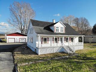 Maison à vendre à Saint-Jean-Port-Joli, Chaudière-Appalaches, 197, Avenue  De Gaspé Ouest, 17162367 - Centris.ca