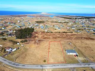 Terrain à vendre à Les Îles-de-la-Madeleine, Gaspésie/Îles-de-la-Madeleine, Chemin  F.-Longuépée, 26529072 - Centris.ca