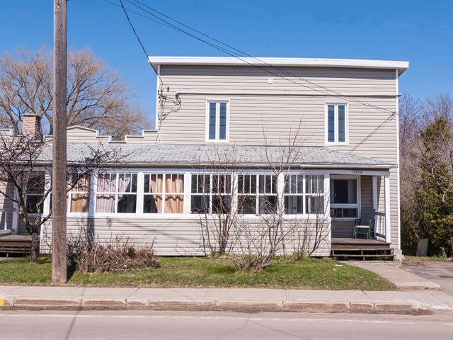 Duplex à vendre à La Pocatière, Bas-Saint-Laurent, 1500 - 1502, Rue  Poiré, 25370668 - Centris.ca